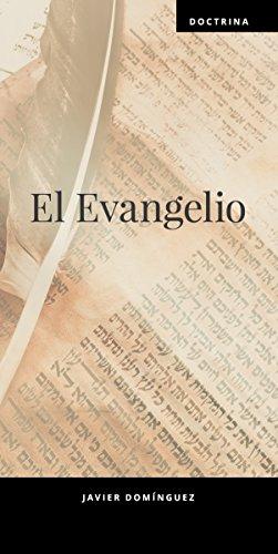 El Evangelio por Javier  Domínguez