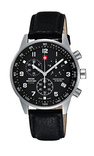 41z0hiPJVuL - Swiss Military watch