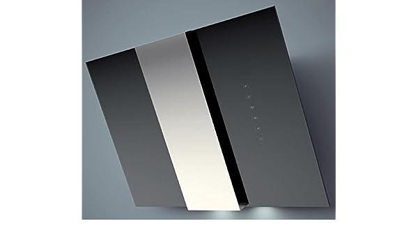 Luxus dunstabzugshaube 80cm kopffrei edelstahl wandhaube 1000 m³