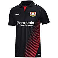 JAKO Kinder Bayer 04 Leverkusen 2017/2018 Heimtrikot