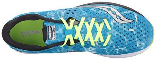 Saucony Kinvara 8, Chaussures de Running Homme BLEUE