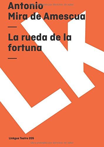 La Rueda de La Fortuna Cover Image