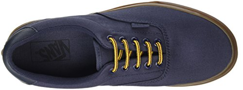 Vans Unisex-Erwachsene Era 59 Low-Top Blau (Hiking parisian night/gum)