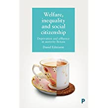 Welfare, inequality and social citizenship
