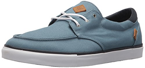 Reef Deckhand 3, Sneakers Basses Homme, Multicolore (Bluestone Use), 41 EU