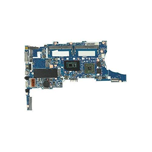 HP System Board Motherboard - Notebook Komponenten zusätzliche (Motherboard, EliteBook 840 G3) - Notebook Motherboard System Board