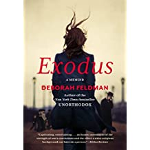 Exodus: A Memoir (English Edition)