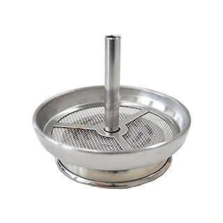 Aladin Kamin Aufsatz Mockingbird Wasser Pfeife Hookah hochwertig, A600