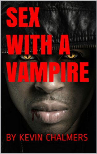 Sex with a vampire (English Edition)