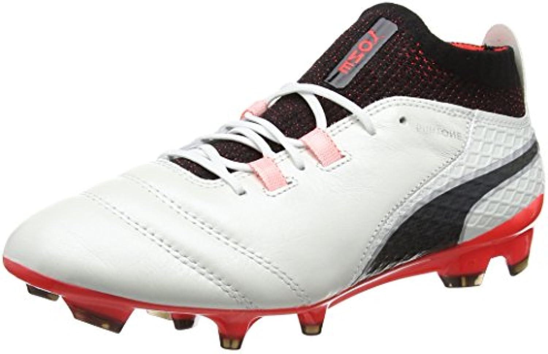 Puma One 17.1 FG, Zapatillas de Fútbol para Hombre