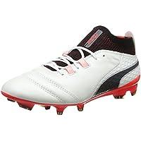 Puma One 17.4 FG Scarpe da Calcio Uomo Bianco w0f