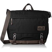 Jack Wolfskin Camden Note Messenger Bag 40 cm Laptopfach