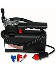 Mini compresor para VEHÍCULOS compresor Aire a presión Compresor electrico Bomba de aire 12 V 12 Bar