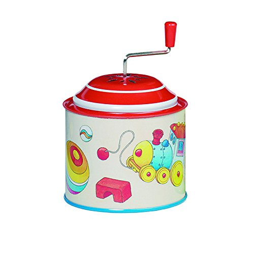 Goki 2041248 - Music Box In - Juguetes