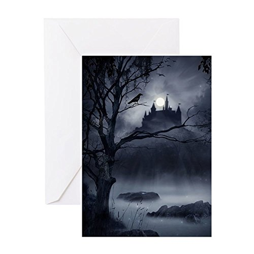 Gothic birthday card amazon bookmarktalkfo Gallery