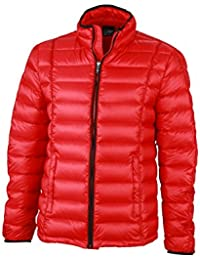 b80fea98bdef Suchergebnis auf Amazon.de für  Rote Daunenjacke - Herren  Bekleidung