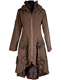 innovative design 095a1 4014a Suchergebnis auf Amazon.de für: Swinger Mantel - Damen ...