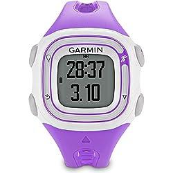 Garmin Forerunner 10 GPS Running Watch