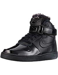 Nike Wmns Ebernon Mid Prem, Zapatos de Baloncesto para Mujer
