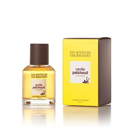Les Senteurs Gourmandes Eau de Parfum Vanille Patchouli 50ml