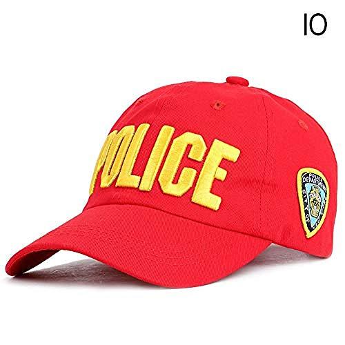 DWcamellia Hut Baseball Cap Herren S Hut und Hut Stickerei Street Truck Driver Hip Hop Dad Hat , 2