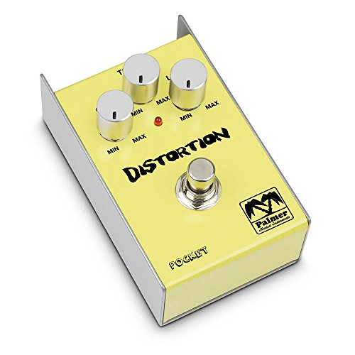 Palmer PEPDIS Pocket Distortion Pocket Distortion