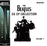 BEATLES UK EP COLLECTION VOL. 1 CD MINI LP OBI