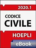 Codice civile 2020 (Italian Edition)