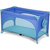 Chicco Easy Sleep - Cuna de viaje cómoda, con cierre de paraguas, 11,
