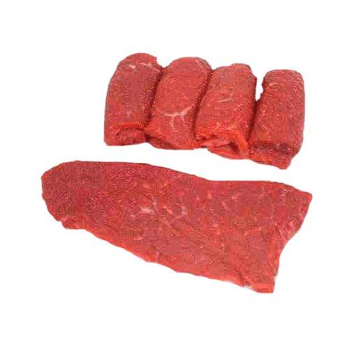 Rinderroulade handgeschnitten 20 Stueck im Vorteilspack = 3.800 g
