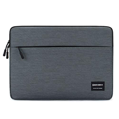 Sinsim Resistente Agua Laptop Sleeve Funda 13/14/156Pulgadas