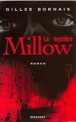 Le mystère Millow (Grasset Noir)