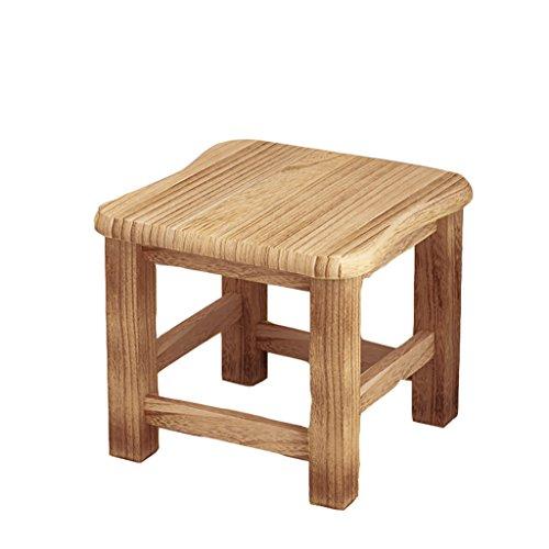 Sjb sgabelli sgabelli da banco in legno creativo di moda moderna, adatti ai bambini, casa (colore : #2)