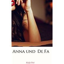 Anna und  De Fa (Danish Edition)
