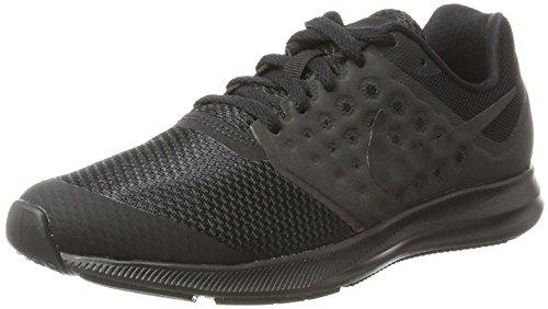 Nike Downshifter 7 GS 869969-004, Scarpe Running Uomo, Nero Black 004, 36.5 EU