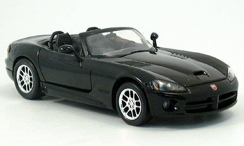 dodge-viper-srt-10-schwarz-0-modellauto-fertigmodell-welly-124