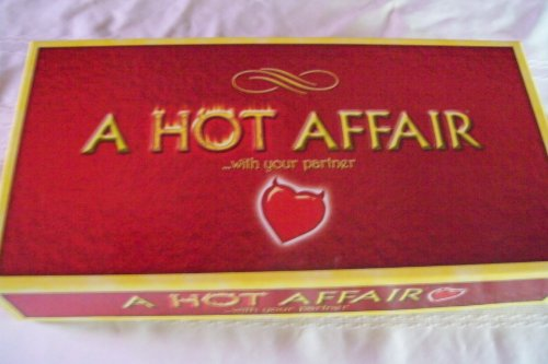 A Hot Affair - Game (Sex Spiele)