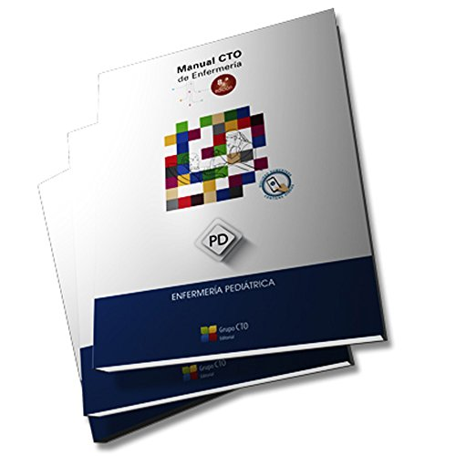 Manual CTO de Enfermería - 8ª Edición