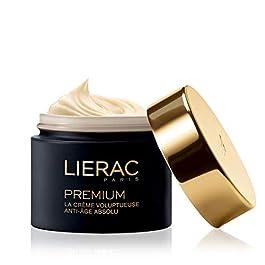 Lierac Crema Viso Premium Voluptueuse 50 ml