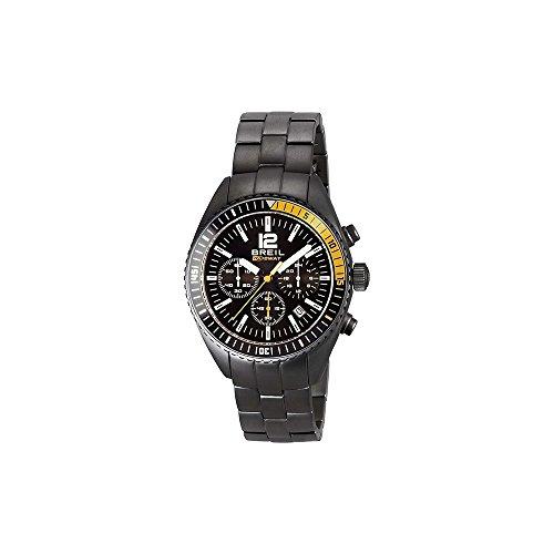 montre chronographe Breil pour homme Midway TW1634 style décontracté cod. TW1634