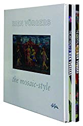 The Mosaic Style of Rien Vorgers (2 Books in a Slipcase)