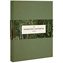 Observer's Notebook: Trees (Observers Notebooks)