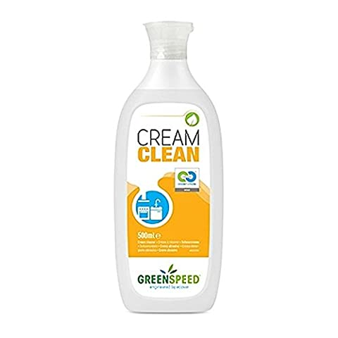 Ecover Professional Cream Clean, Ecological Scouring Milk 750 ml