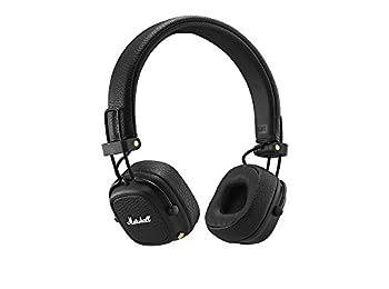 Marshall Major III Bluetooth Kablosuz Siyah Kulak Üstü Kulaklık