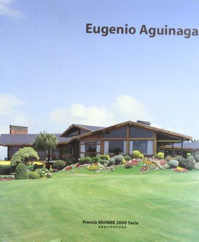 (b) eugenio aguinaga - premio munibe 2000 saria arkitektura