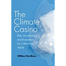The Climate Casino (English Edition)