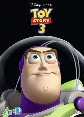 Toy Story 3 [DVD] [Edizione: Regno Unito]