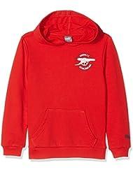 Puma enfants AFC Graphic Pullover à capuche pour homme