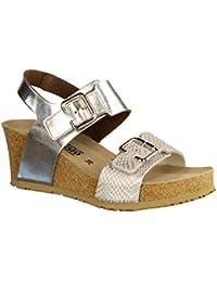 21bb66e11ac Amazon.fr   Mephisto - Sandales   Chaussures femme   Chaussures et Sacs
