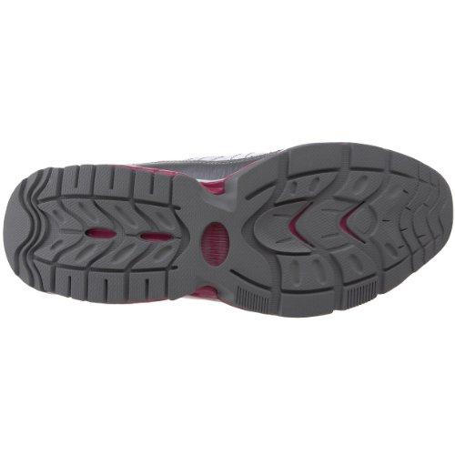 Skechers Kinetix Response 12340 BBK, Sneaker, Donna Bianco (Weiss (WSPK))
